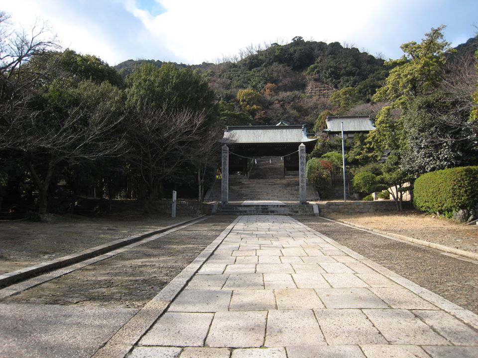 福山市鞆町で毎月第4日曜日に開催している朝市への出店方法