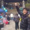 福山市鞆町で開催している地元の主婦によろこばれる朝市