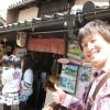 福山市鞆町にあるカフェ「瀬戸内屋 大船幸太郎 カヤッカーズCAFE」