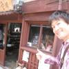 福山市鞆町にある雑貨屋・ギャラリー「つくろい空間 松右衛門帆」