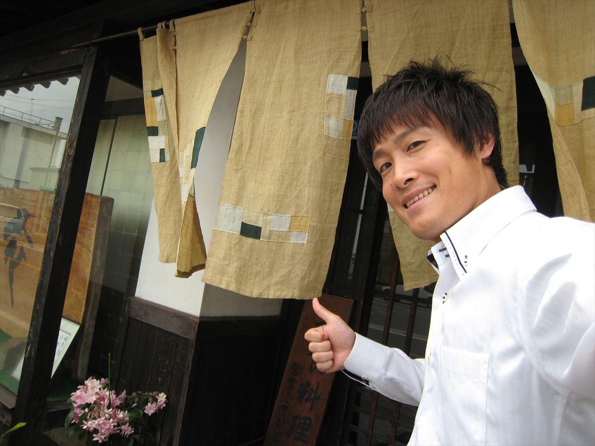 福山市鞆町でランチ・昼食「季節料理 衣笠」