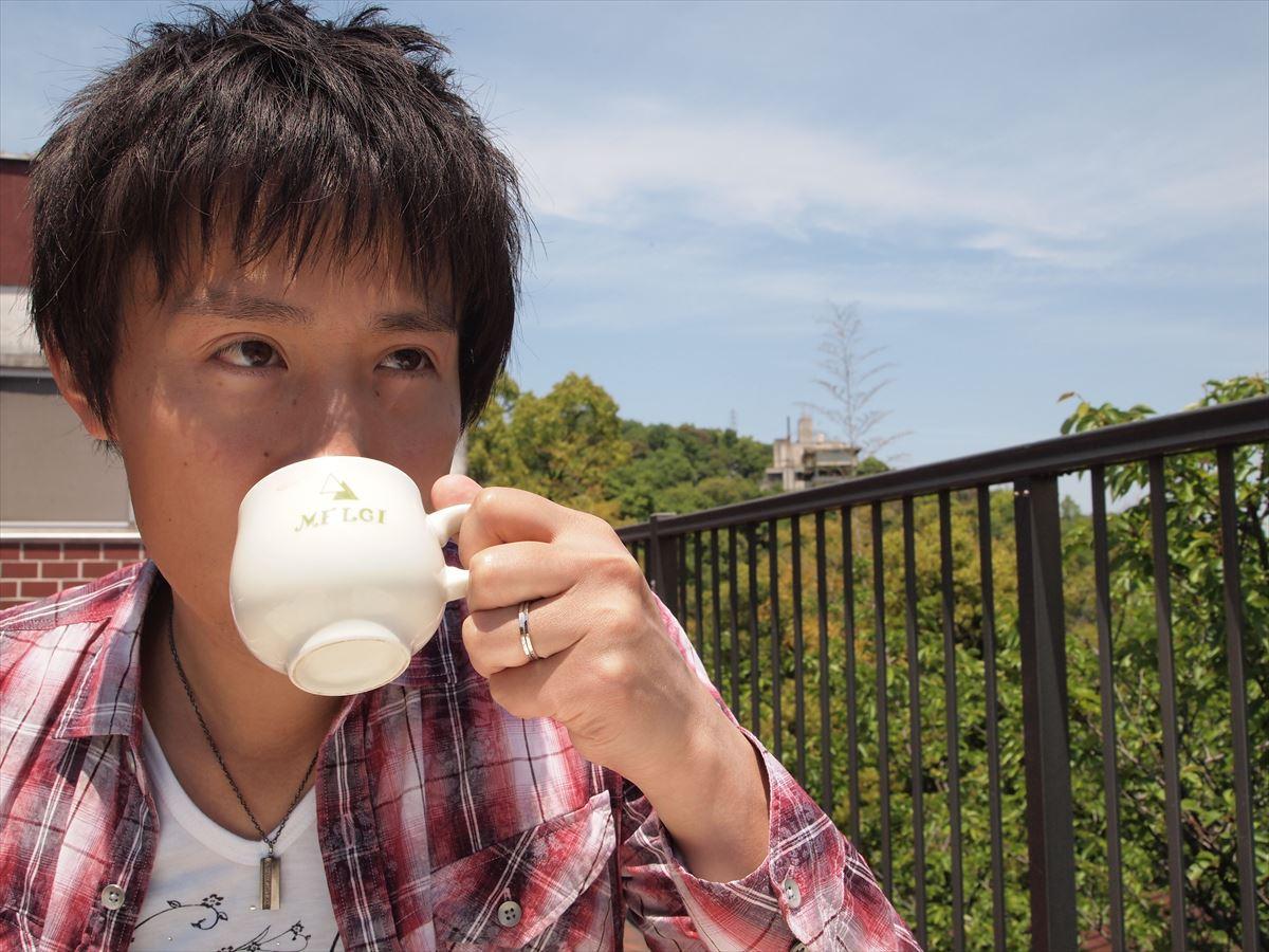 福山市鞆町でランチ・昼食・カフェ「展望レストラン メルシイ」