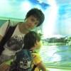福山市内から車で2時間25分、2歳児が遊べる島根県石見海浜公園・水族館