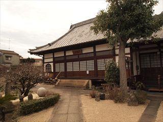 福山市鞆町の正法寺にて「ZEN(禅)カフェ」が開催