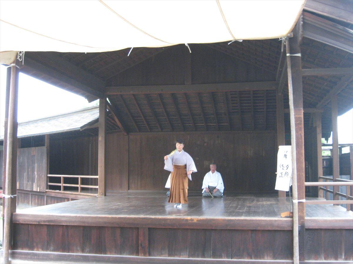 福山市鞆町の約1ヶ月に及ぶ夏祭りが「神能祭」をもって閉幕
