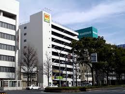 福山駅前・駅周辺の駐車場一覧