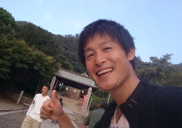 とも・潮待ち軽トラ市3周年レポート&ラジオ出演告知