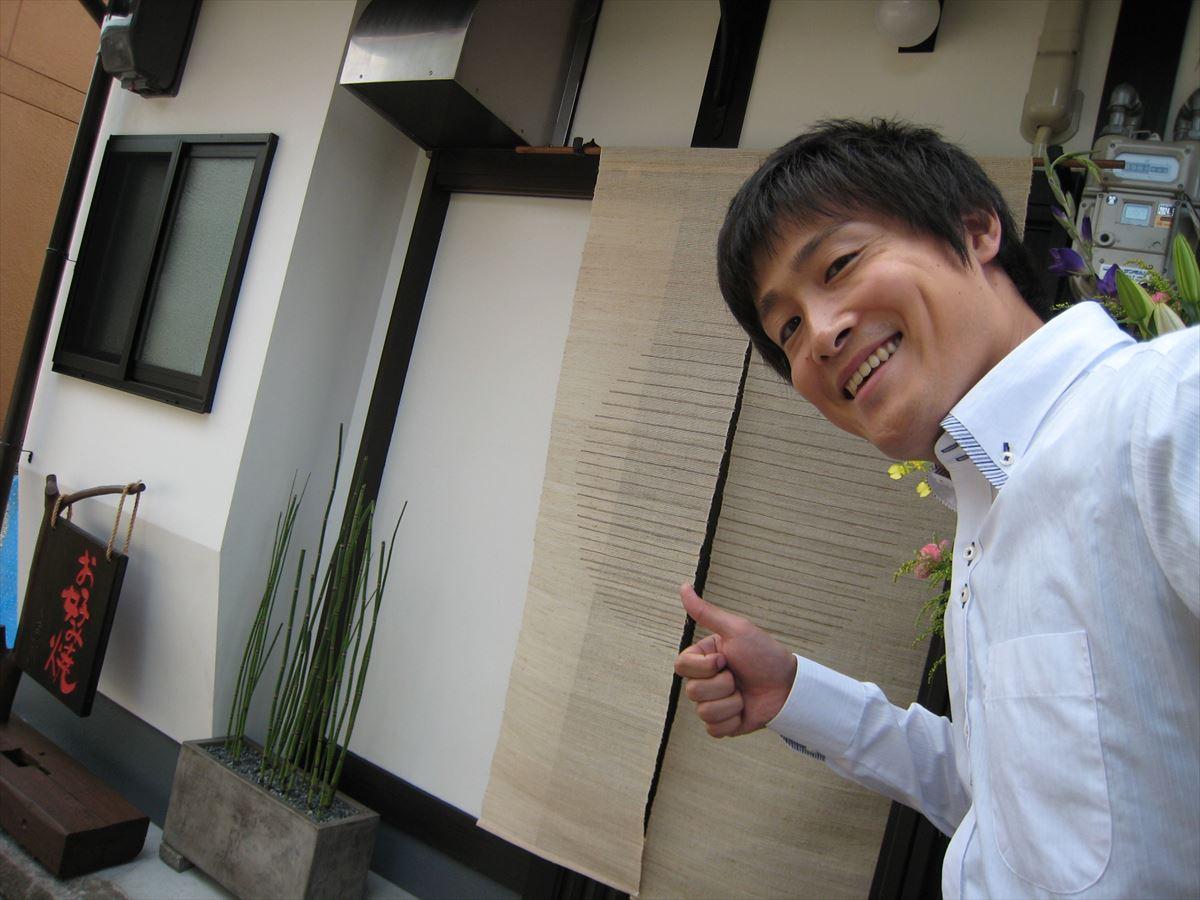 福山市鞆町でランチ・昼食「お好み焼き くまがい」