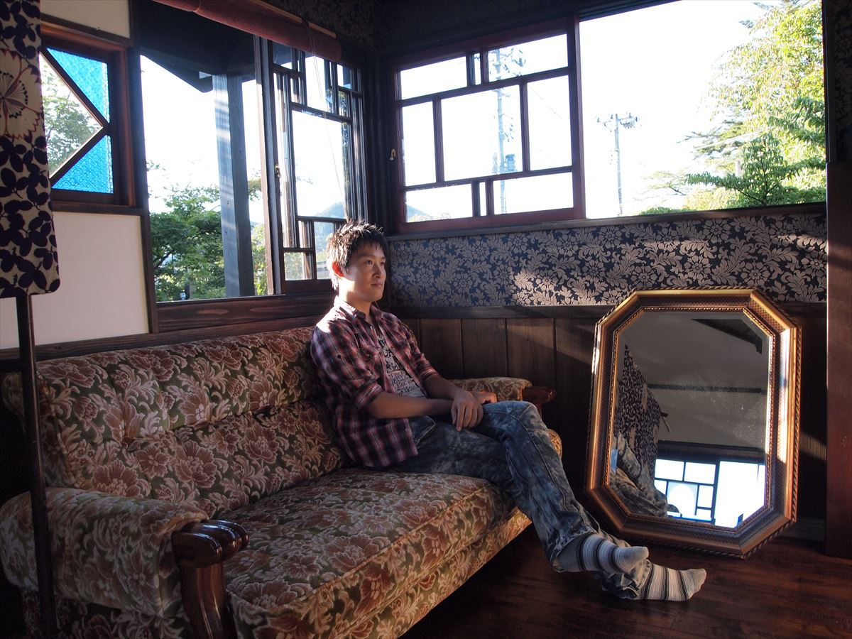 チェックの東北旅行記vol.2~秋田県角館(かくのだて)町~