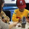 福山市で「ふくやま子どもフェスティバル2014~キッズお仕事体験~」が開催