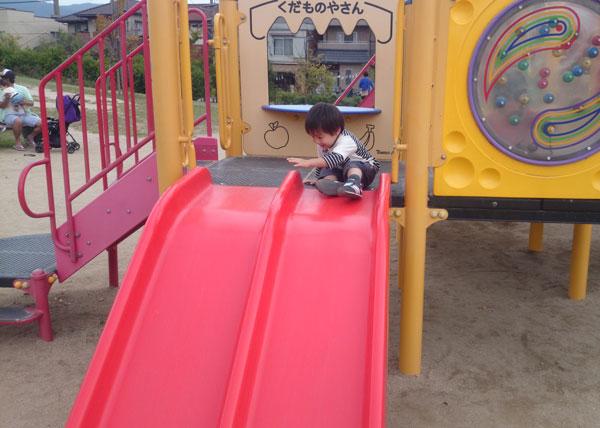 福山市の子育てパパを応援~2歳児とはこうやって遊ぶ!秋編~