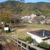 福山市の小さな公園vol.2 鞆町の「鞆城山公園」