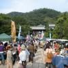 福山市鞆町にて「第39回とも・潮待ち軽トラ市」を開催。11月23日の出店者