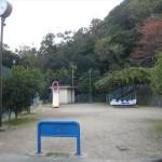 福山市の小さな公園vol.3 鞆町の「鞆御幸(みゆき)公園」