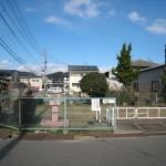 福山市の小さな公園vol.4 田尻町の「灘殿休第一公園」