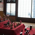 福山市鞆町で開催される「第13回 鞆・町並ひな祭り」は2015年2月21日(土)~3月22日(日)まで