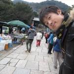 福山市鞆町にて「第41回とも・潮待ち軽トラ市」を開催。1月25日(日)の出店者