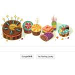 Googleのラリー・ペイジも誕生日を祝ってくれた?