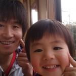 チェックの子育てブログ~息子と半日二人きり編~
