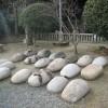 軽トラ市にて「心願成就 力石」のご祈祷・お披露目と「餅まき」の開催