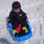 福山市から最も近い、子どもも遊べるスキー場「スノーリゾート猫山」