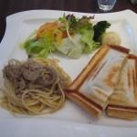 福山市水呑町のランチ・カフェ「croissant(クロワッサン)」