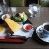 福山市水呑町のモーニング・ランチ・カフェ「珈琲屋さん ほっと」