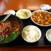 福山市沼隈町の台湾料理「四季紅(しきこう)沼隈店」