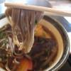 福山市沼隈町で蕎麦、ランチ「そば処 ぬまくま」