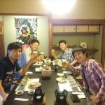 第3回「福山南部の未来を創る会」in喜多山を開催