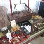 福山市田尻町の雑貨屋・骨董屋「分銅屋(ふんどうや)」