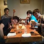 第4回「福山南部の未来を創る会」in鞆町カフェー454を開催