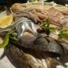 福山駅前の海鮮ビアホール「瀬戸内料理たんと」