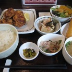 福山市柳津町の中華料理「楽醤(らくじゃん)」