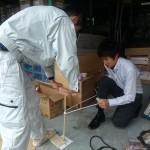 福山市で「火育マイスター」として火育体験プログラム始動!