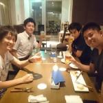 第5回「福山南部の未来を創る会」inゾノキッチンを開催