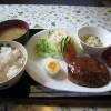 福山市新涯町のモーニング、ランチ、喫茶店「ふうりん」