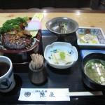 福山市新涯町の和食、定食屋「陣屋(じんや)」