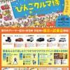 福山市のコロナワールドで「びんご車博2015」が開催されます
