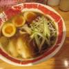福山市沖野上町のラーメン屋「麺屋 遼太郎(りょうたろう)」