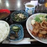 福山市曙町の喫茶店「喫茶昌(あき)」