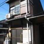 【折衝中】鞆町の空き家物件情報 No.2~木造2階建て、2DK~