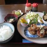 福山市西新涯町の喫茶店、カフェレスト「ちゃっぷりん」