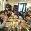 「第55回とも・潮待ち軽トラ市」と「第13回福山南部の未来を創る会」開催
