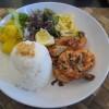 福山市水呑町のハワイアンカフェ「カフェ・レフア(cafe Lehua)」