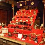 「鞆・町並ひな祭り2017」が福山市鞆町で開催!~開催期間、開催場所、イベント情報、駐車場など