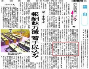 中国新聞(ブログ記事)