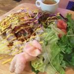 出張編!山口県岩国市、岩国駅前のカフェ「GOOD JOB CAFE」