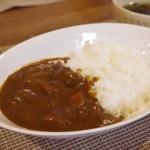 熊本カレー駅伝#1「熊本電鉄カレー」
