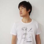 鞆ちりめんTシャツが完成!~情熱 鞆の浦 ちりめんプロジェクト~
